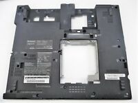 GENUINE OEM IBM LENOVO THINKPAD X60 42W2547 BOTTOM BASE CASE