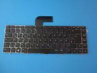 Dell XPS 15 L502x Vostro 3350 3550 3555 N5050 N5040 0PP5GW Backlit Tastatur DE