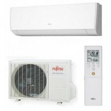 Fujitsu Air Conditioning 2.6kw Wall Mounted Heat Pump System – Asyg09lmce