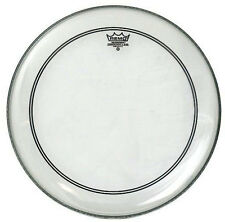 """Remo powerstroke 3 clear Bass Drum fell drumhead 22"""""""