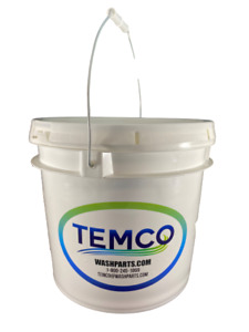 TEMCO AP-25 Parts Washer Detergent - 25 Lbs