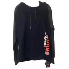 Auburn tigers navy grey hoodie sweatshirt NWT women medium Gift College Ladies