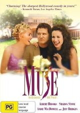 The Muse (DVD, 2007)
