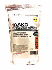 1000g (2.2 lb) 100% AAKG Powder L-Arginine Alpha-Ketoglutarate Pharmaceutical