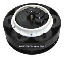 Paramount In Floor Pool 6 Port Valve Module 004302440800 004-302-4408-00