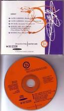 Mark Robinson UNREST 4AD ACOUSTIC & UNRLEASE PROMO DJ CD single 1992 USA