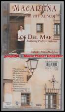 "LOS DEL MAR ""Macarena"" (CD) 1996 NEUF"