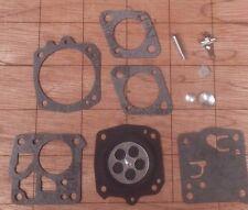 RK-17HS RK-23HS Tillotson Carburetor Rebuild Repair Kit HS Model Genuine NEw