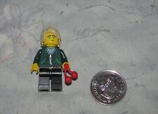 Lego Ninjago MiniFigure Lloyd Garmadon High School outfit
