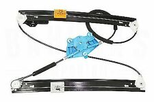 SEAT EXEO ESTATE 2009-2013 FRONT ELECTRIC WINDOW REGULATOR W/O MOTOR RIGHT SIDE