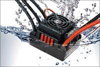 Hobbywing QUICRUN WP 8BL150 Sensorless Brushless 150A ESC Speed Controller 1/8