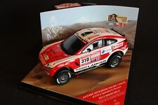 Vitesse Mitsubishi Racing Lancer 2012 1:43 #310 Spinelli / Youssef Dakar 2012