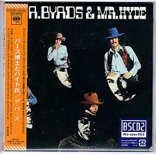 The Byrds ,  Dr. Byrds & Mr. Hyde ( Blu-spec CD 2_BSCD2_Japan )
