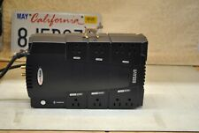 CyberPower | CP685AVR-G | AVR 685VA / 390W UPS No batteries FREE SHIP