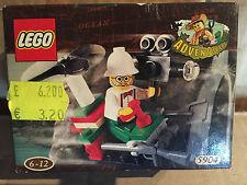 LEGO ADVENTURES COD 5904 INTROVABILE VINTAGE NEW!!!!!!!!!!