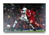 Andy Cole Signed 6x4 Photo Manchester United England Autograph Memorabilia + COA