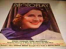 PHOTOPLAY MAGAZINE APRIL 1939 NORMA SHEARER (481)