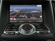 2007 2008 07 08 09 INFINITI G37 G35 NAVIGATION SYSTEM CONSOLE GPS COMPLETE OEM