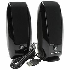 CASSE ACUSTICHE PC LOGITECH  S150 USB 980-000029