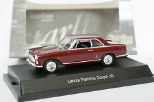 Starline 1/43 - Lancia Flaminia 3B Coupe Rojo