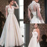 Spitze  Braut Bolero Jacke Jäckchen für Hochzeitskleid Hochzeit weiß ivory BOL6