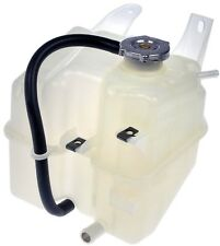 Engine Coolant Recovery Tank Front Dorman 603-081