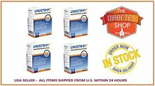 200 UNISTRIP TEST STRIPS EXP 02/2019 use OneTouch Ultra II, Mini, Smart meter