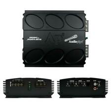 Audiopipe APMN-2075 Mini Design 2 Channel Class A/B Mosfet Car Stereo Amplifier