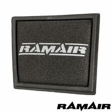 Ramair OEM Replacement Panel Foam Air Filter for Ford Fiesta 2008 - 2016