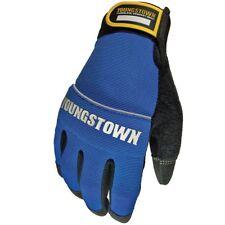 Youngstown Glove 06-3020-60-L Mechanics Plus Performance glove Large, Blue