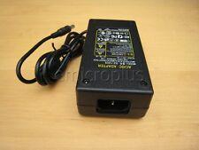 12V 5A 60W UK DC Power Supply Adapter Transformer For LED Strip 5050 3528 RGB