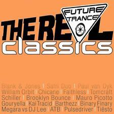 Future Trance - The real Classics Universal
