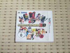 Sports Island 3D für Nintendo 3DS, 3 DS XL, 2DS