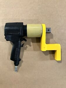 RAD-15DX Pneumatic Torque Wrench