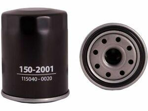 Oil Filter For Camry Corolla RAV4 Sidekick Nova G20 HS250h NX Sentra Vibe RX72S7