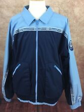Vintage North Carolina Tar Heels Pro Player Jacket Coat Men's XXL