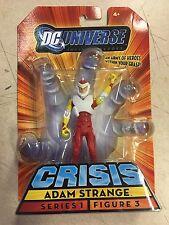 DC Universe Infinite Heroes Crisis Adam Strange-Series 1 Figure 3