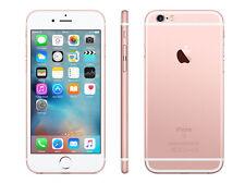 Apple iPhone 6s 16Gb Rosegold Refurbished