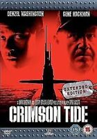 Cremisi Tide DVD Nuovo DVD (BUP0038301)