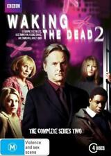 Waking the Dead Series 2 ( DVD : 4 DISC ) SEASON TWO - Over 7 Hours - REG 4
