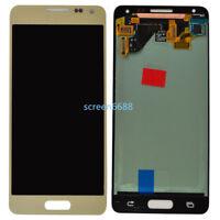 Affichage Ecran LCD Vitre Tactile Pour Samsung Galaxy Alpha SM-G850 G850F Gold