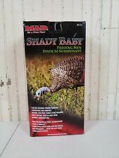 Mad Shady Baby Feeding Hen Decoy
