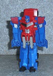 Transformers Robots in Disguise OPTIMUS PRIME Complete One Step Rid 2015