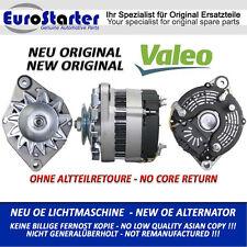 Lichtmaschine Alternator 50A NEU NEW ORIGINAL VALEO A13N147M BUKH VOLVO PENTA