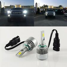 9005 HB3 LED Headlight Bulb Conversion Kit High Beam fits Toyota Corolla Camry