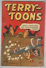Terry-Toons #65 February 1948 G/VG