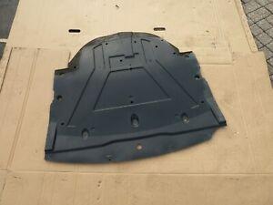 Nissan Qashqai J11 K9K R9M Unterfahrschutz Unterbodenschutz 75890-4EA0A