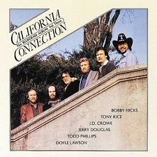 The Bluegrass Album, Vol. 3: California Connection by The Bluegrass Album Band (