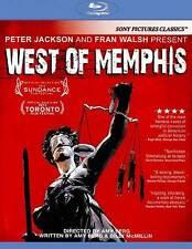 West of Memphis DVD, Michael Carson,Cindy Hobbs,Martin Hill,Gail Grinnell,Rachae