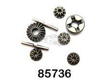 85736 PLANETARI SATELLITI E PIN RICAMBIO X 1:8 DIFFERENTIAL GEAR PINS HIMOTO